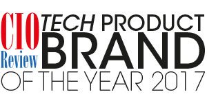 Tech Product Brand of the year - 2017